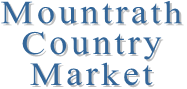 Mountrath Country Market